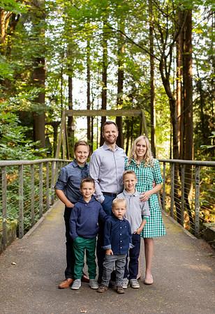 Gillespie Family 2021