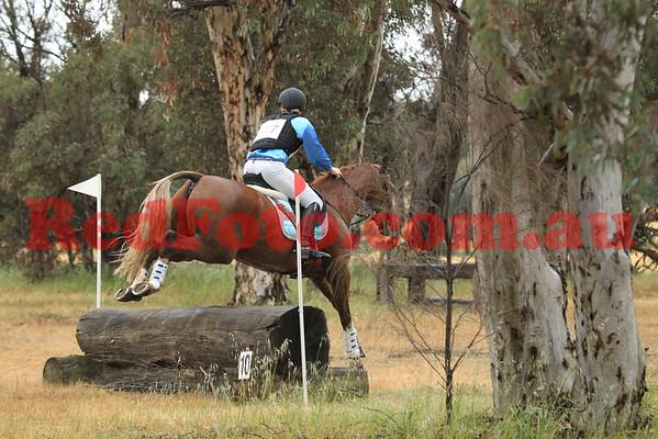 2014 10 18 Swan River Horse Trials CrossCountry EvA80