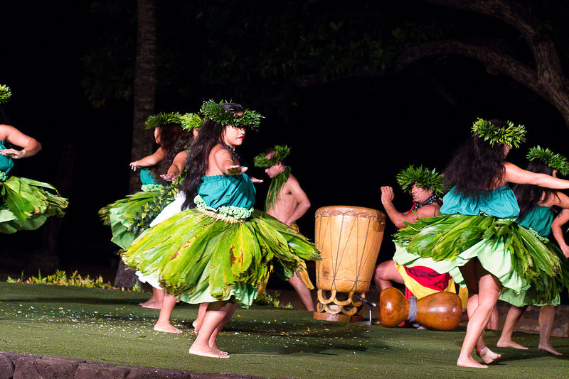 old lahaina luau grass dancers turning.jpg