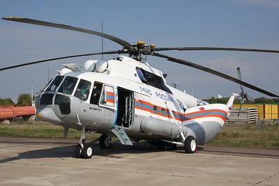 Mi-8MTV-1 (Russia)