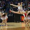 2017 MSHSL Dance Team High Kick Tournament
