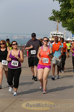 Featured - 2013 River Days 5K