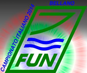 Campionato Italiano Classe FUN 2014