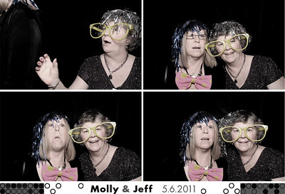 CHI 2011-05-06 Molly & Jeff