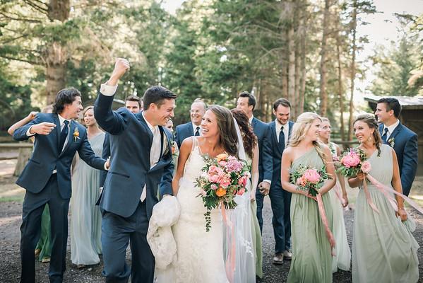 4. Bridal Party