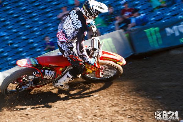 2013 Anaheim 2 Sx   Lites Practices