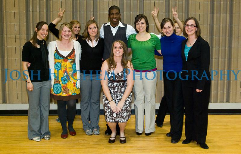 March 02, 2009 KKPsi First Degree 11