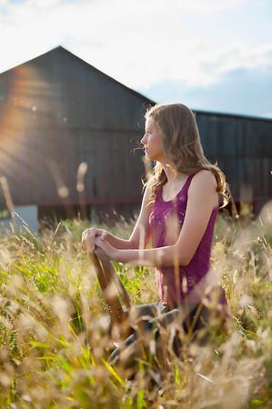 Kristen Bowerman