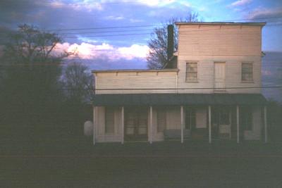 Alfordsville
