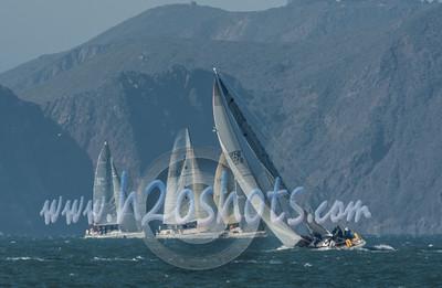 2015 Sailing