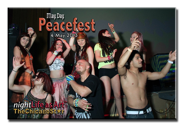 4 may 2013 Peacefest