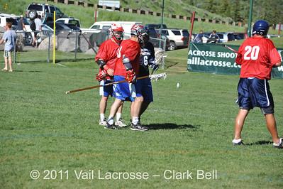 2011 Vail Shootout 06-26-11