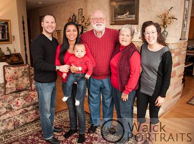 Halloran Family