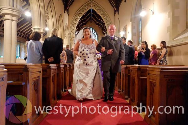 Andrew and Sarah MacDonald