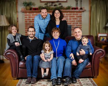 Borda Family