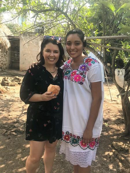 visiting a mayan village.jpg
