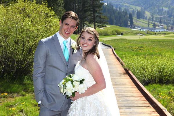 Jeff & Cami's Wedding