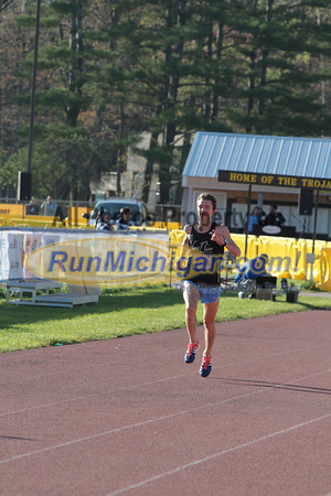 10K Finish Gallery 1 - 2014 TC Track Club Bayshore Marathon
