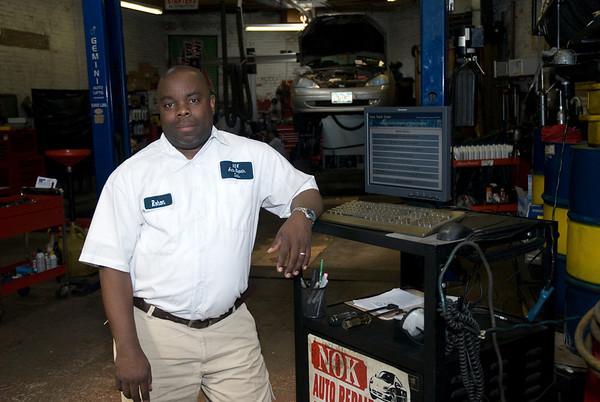 Nok Auto Repairs, Inc.