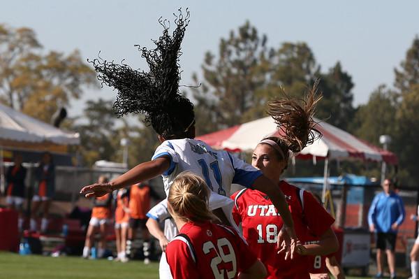 2013 10 25 UCLA VS UTAH WOMENS SOCCER (DARIAN JENKINS)