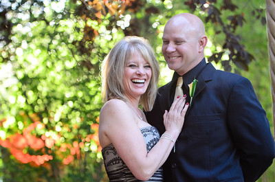 Jill and Paul