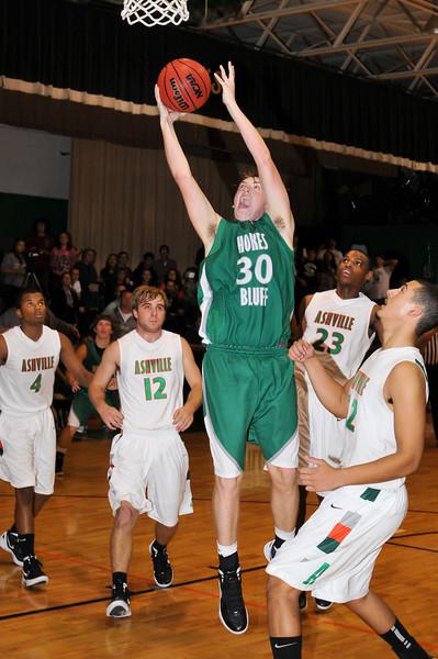 Hokes Bluff v. Ashville, December 13, 2011