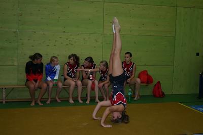 21.10.2006 - GETU Wettkampf Malans