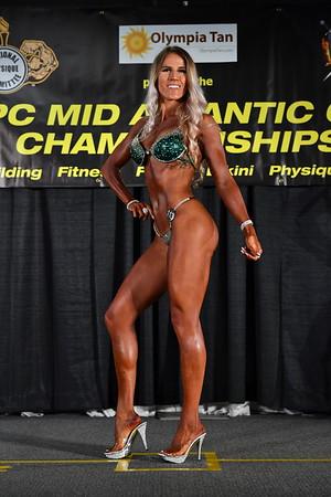 #113 Megan Harding
