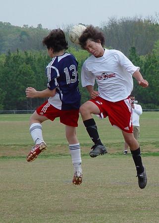 FCCA Soccer