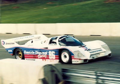 Columbus Ford Dealers 500 1985-10-06