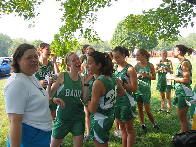 2003 Edgewood Invitational