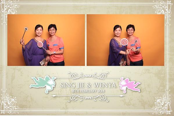 140216 Wedding Photobooth
