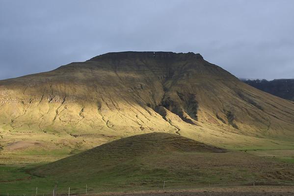 Þórnýjartindur 01.06.2010