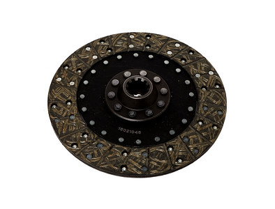 DAVID BROWN 850 880 950 IMPLEMATIC SELECTAMATIC SERIES CLUTCH DISC 10 INCH 10T