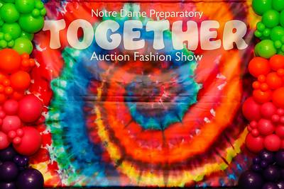 2021 Fashion Show & Auction
