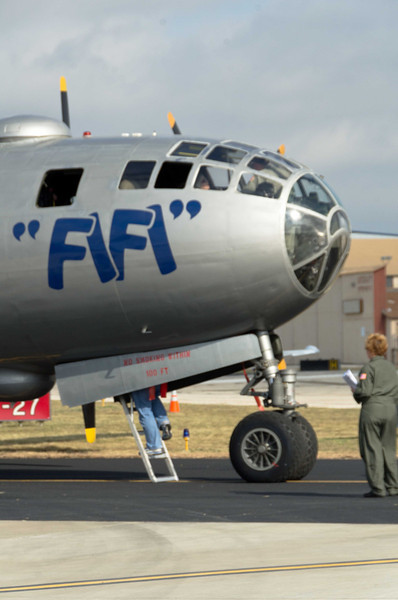 AOPA AIrfest Meacham Fld Oct13
