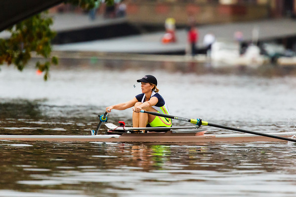 2012 Head of the Charles