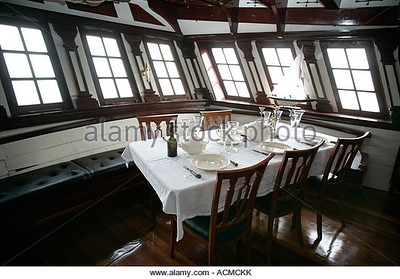 interior Galley ref