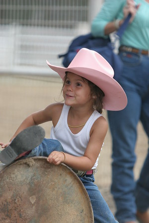 SPYR 09/09/2006 Stick Horse Barrels