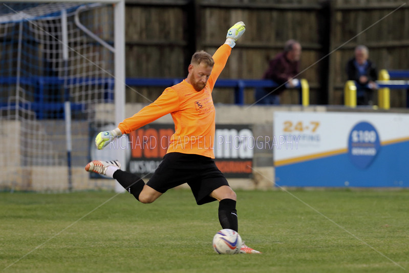 CHIPPENHAM PARK V WARMINSTER TOWN MATCH PICTURES 29th August 2017