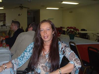 2004_12_11 Company X-mas Party