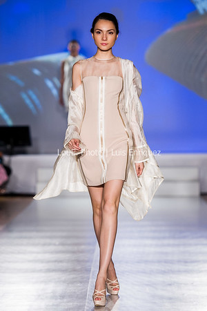 Ronaldo Arnaldo | Canada Philippine Fashion Week | The Royal York