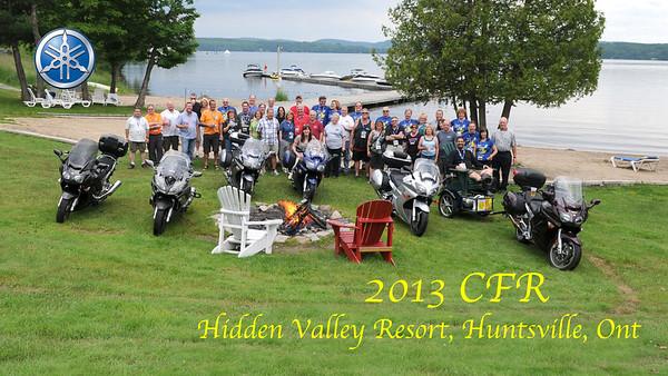 2013 CFR - Huntsville