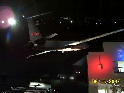 Wright Patterson USAF Museum
