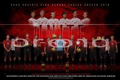 Sauk Boys Soccer