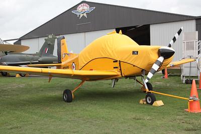 Classic Flyers Aircraft Museum, Tauranga, NZ 2017