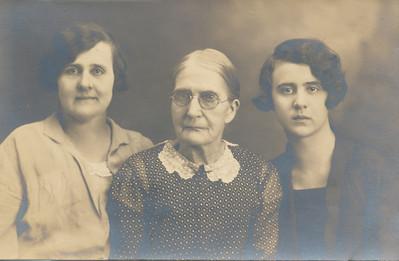 Seward Sullivan & Family #7