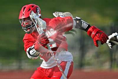 5/22/2014 - Semifinal Playoff Game - Carthage vs East Syracuse Minoa - Paul V. Moore High School, Central Square, NY