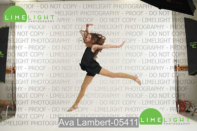 Ava Lambert