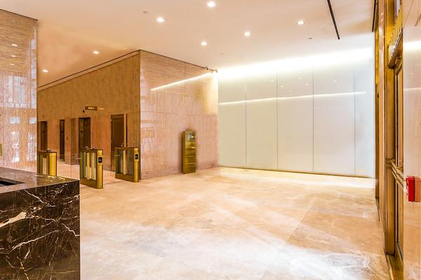 Silverstein Properties   120 Wall Street, NYC